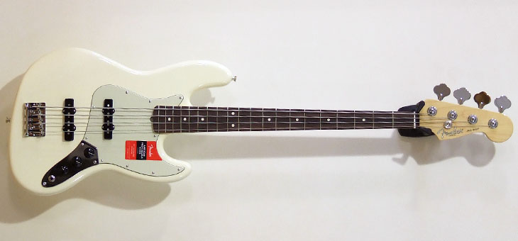 Fender - American Professional Jazz Bass