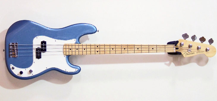 Fender - Standard P bass used