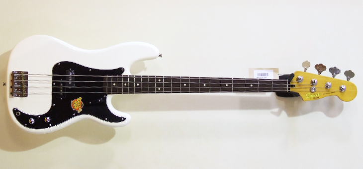 Fender - Squier Classic Vibe P Bass 60's