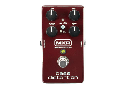 MXR - Bass Distortion