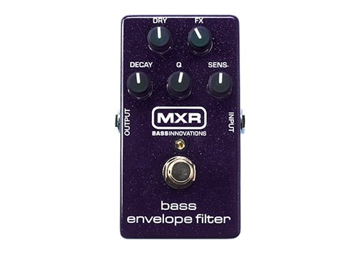 MXR - Bass Envelope Filter