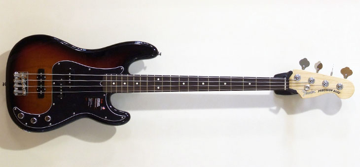 Fender - American Performer Precision