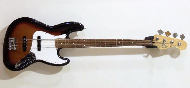 Fender - Player series Jazz