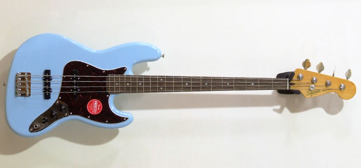 Fender - Squier CV 60-s Jazz