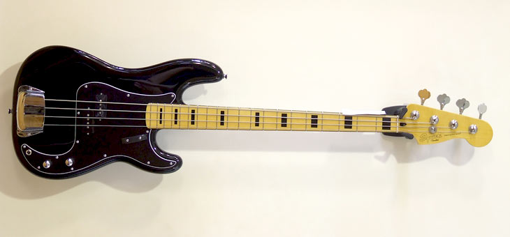Fender - Squier Classic Vibe '70s P Bass