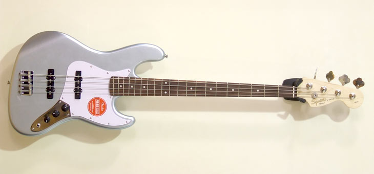 Fender - Squier Affinity Series Jazz Bass