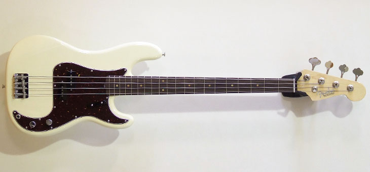 Fender - American Original '60s Precision Bass
