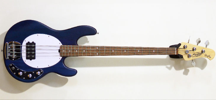 Music Man - Sterling Ray 4